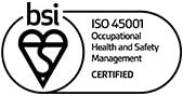 ISO 45001 Occupational Health and Safety Management