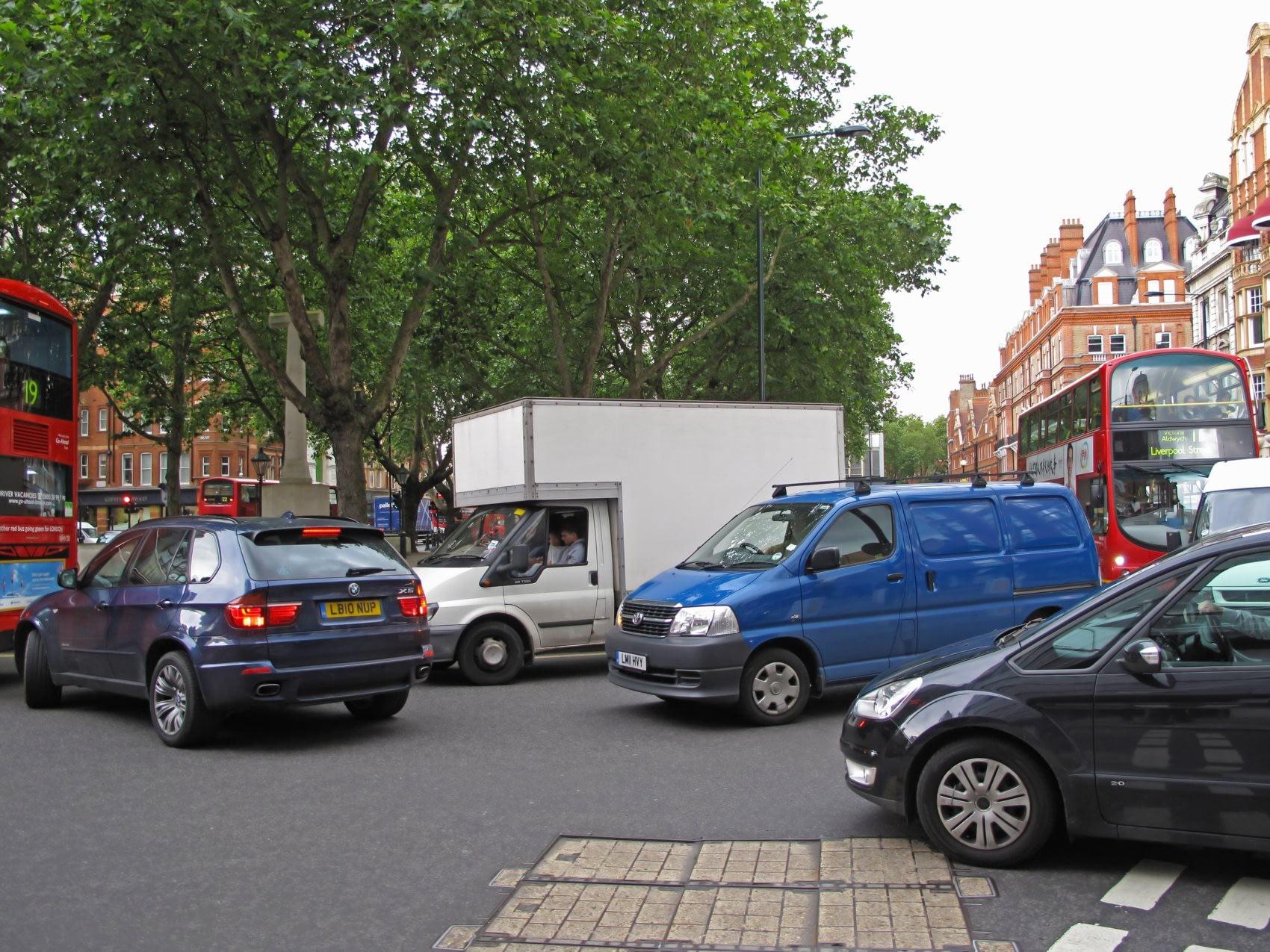 Key questions for councils adopting the enforcement of moving traffic contraventions for the first time