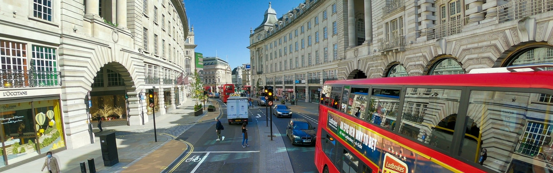 Case Study - Westminster City Council