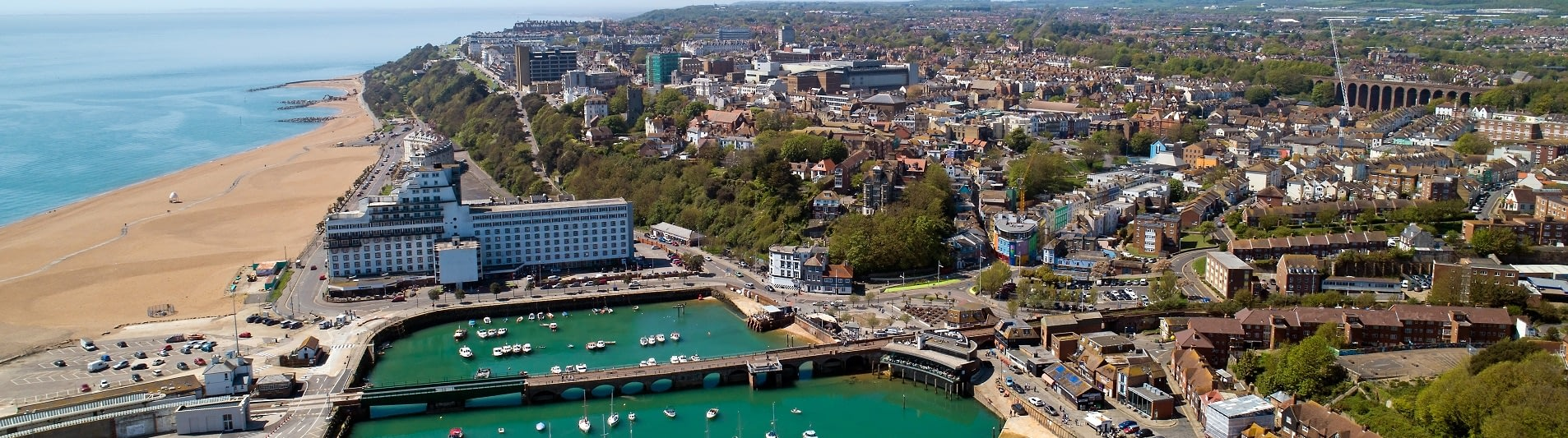 Folkestone & Hythe District Council Awards NSL Contract Extension