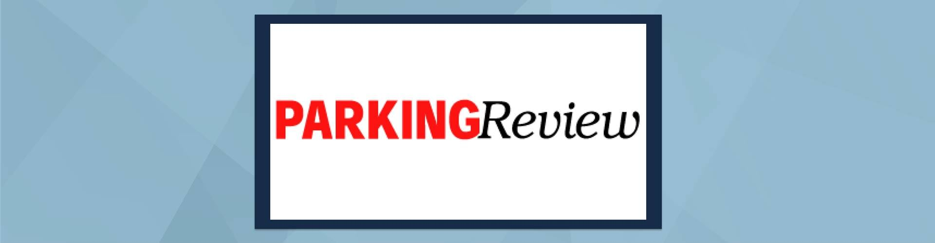 Videalert features in Parking Review